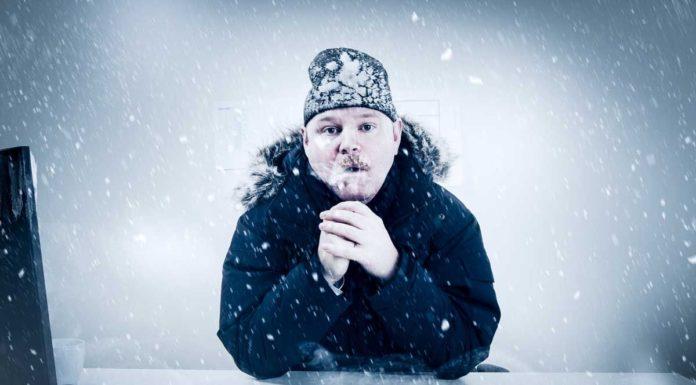 dresscode winter